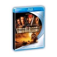Fluch der Karibik Blu-ray – 15€