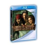 Fluch der Karibik 2 Blu-ray – 14€