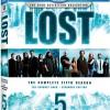 LOST – Komplette Staffel 5 Blu-ray – 40€