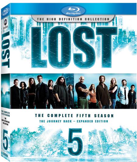 Lost Staffel 5